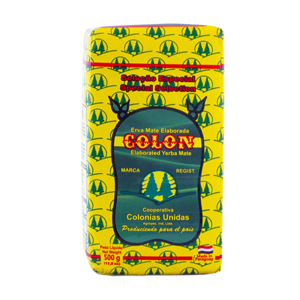 Colon Seleccion Especial 0,5kg