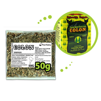 Colon Seleccion Especial 50g