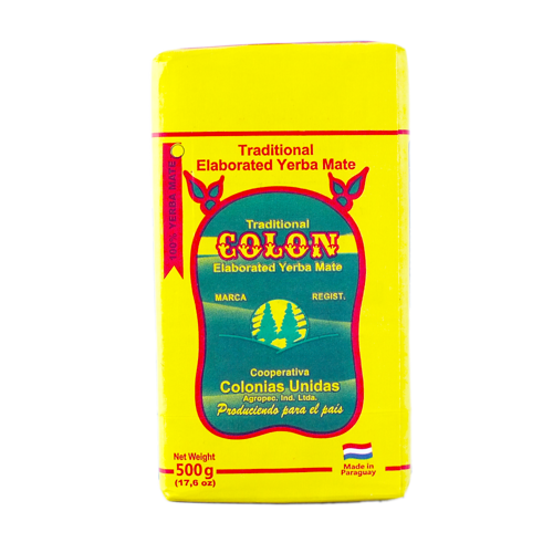 Colon Traditional Elaborada con Palo 0,5kg