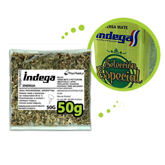 Indega Seleccion Especial 50g