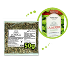 La Merced Barbacua 50g