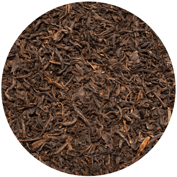 Mary Rose - Herbata Czarna Assam (FOP) - 50 g
