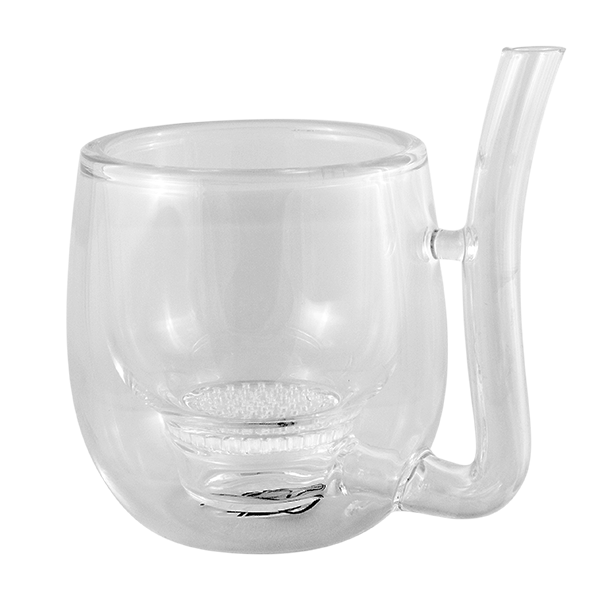 Szklana Tykwa MATE TEA GLASS