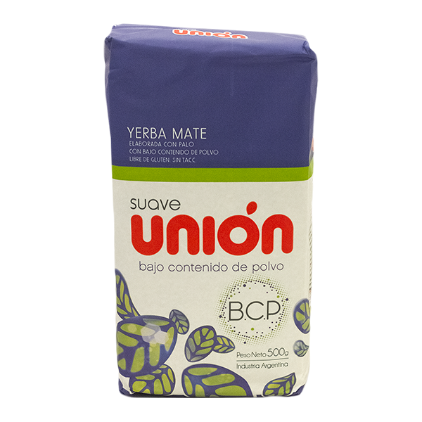 Union Low Dust 0,5 kg