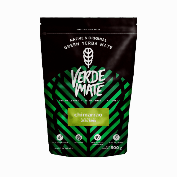 Verde Mate Green Chimarrao 0,5kg