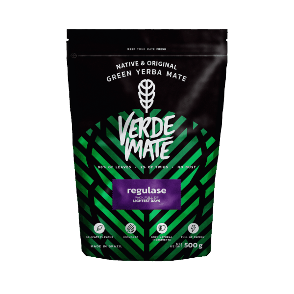 Verde Mate Green Regulase 0,5kg