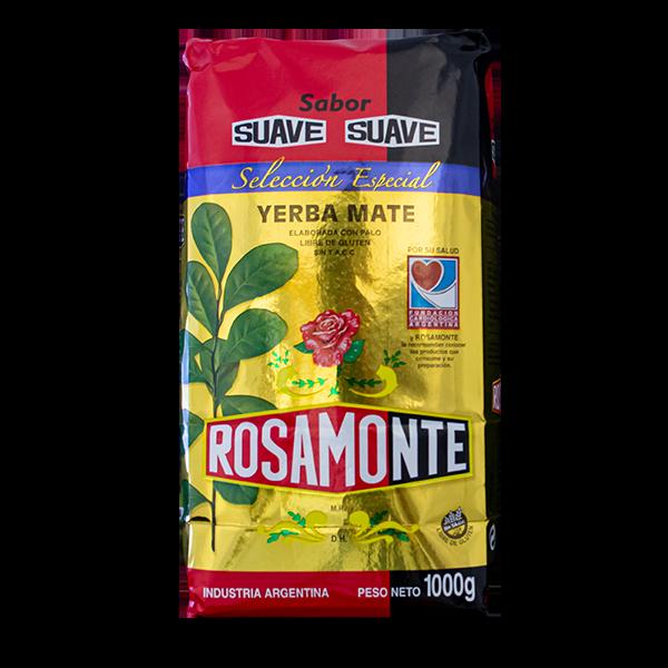 najlepsza yerba mate dla początkujących rosamonte suave poyerbani cejrowski kurupi amanda verde mate guarani