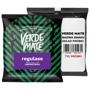 Verde Mate Regulase 50g